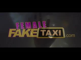 Female fake taxi pikcup interracial sex porno
