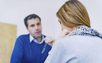 Регулярные физические упражнения могут быть столь же эффективными при лечении депрессии.