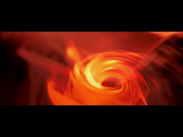 THE IMAGE OF THE BLACK HOLE As Released Recently [04/10/19] From Event Horizon Telescope EHT