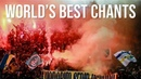World's Best Football/Ultras Chants Part 6 | Translated Lyrics | PSS Sleman, PAOK and more
