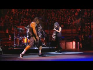 Metallica - Fade To Black ( Live in Nimes, France 2009)