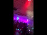 Live PANDORA Club