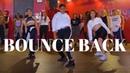 Bounce Back Little Mix DANCE VIDEO Dana Alexa Choreography