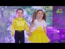 Laurentiu și Alexandra - Nu fi timid (DoReMicii)