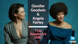 Ginnifer Goodwin &amp Angela Fairley on 'I Am Somebody's Child The Regina Louise Story' TV Insider