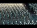 Подготовка армии клонов к войне   Звёздные войны : Атака клонов