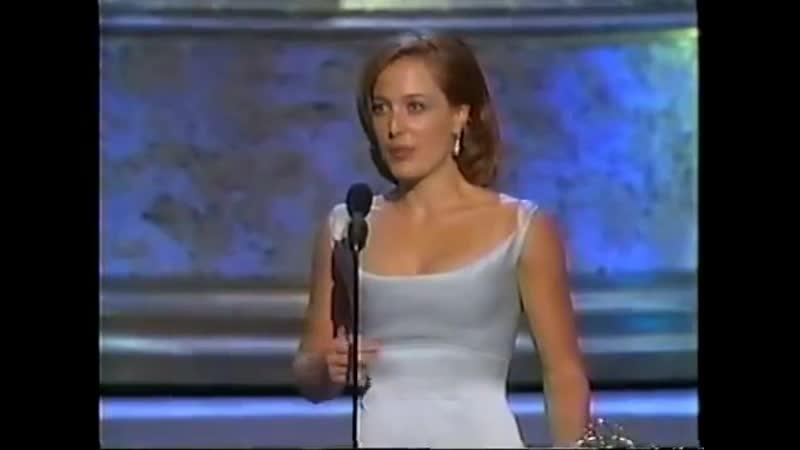 GA wins Emmy in 97