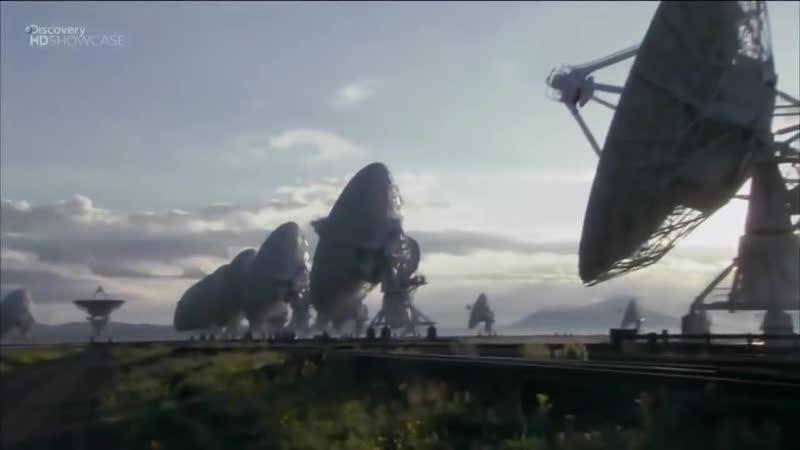 Небесный огонь — Молния (Discovery Channel)