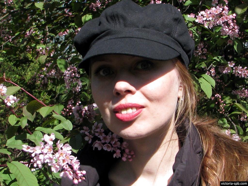 Виктория Бурлакова. Сакура Мацури