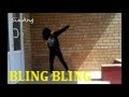 IKON BLING BLING cover dance SINANG