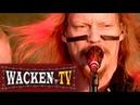 Ensiferum - In My Sword I Trust - Live at Wacken Open Air 2018