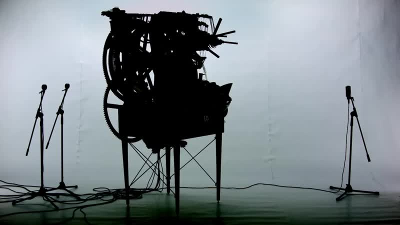 Wintergatan - Marble Machine (music instrument using 2000 marbles) ( 720 X 1280 ).mp4