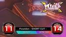 Poseidon SHORT CUT (포세이돈) S11 S14 | PUMP IT UP XX (20th Anniversary Edition) Patch 1.03 ✔