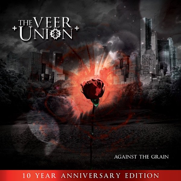The Veer Union - Against the Grain (10 Year Anniversary Edition)