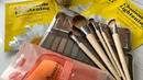 Косметика и вкусняшки с iherb, подделка Urban Decay, крутые маски для лица и многое другое