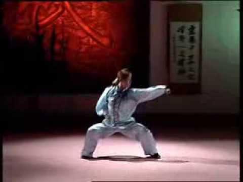 Tan Tui (潭腿)