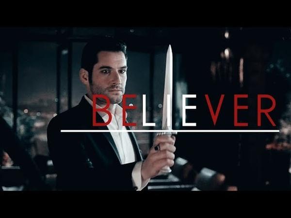 Lucifer || Believer