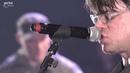 Man Or Astro man live concert June 6th 2014 Grande halle de la Villette Paris France