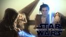 Star Wars: The Rise of Skywalker TRAILER PARODY   ENGLISH
