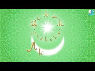 Ислам — религия Любви. О колдунах и гадалках. Выпуск 6