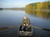 Иван Устюжанин, 16 марта 1984, Норильск, id100311532