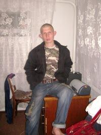Вова Пархоменко, 27 июня , Саранск, id110112784
