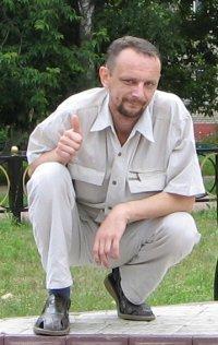 Игорь Носов, 18 июля 1971, Белгород, id13964937