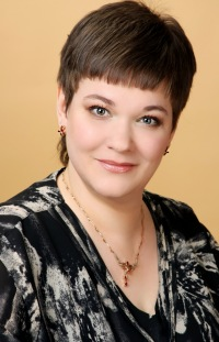 Екатерина Юрасова, 20 апреля 1973, Челябинск, id36009671