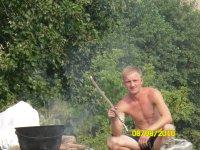 Евгений Иванов, 23 июля 1987, Запорожье, id97625292