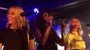 All Saints - Black Coffee @ Komedia Brighton 26/9/18