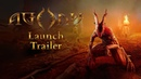 Agony - Launch Trailer