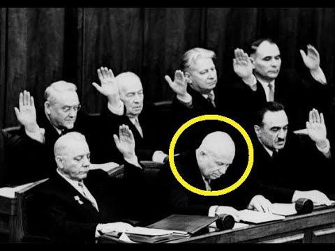 Хрущёв и Крым Почему Никита Сергеевич передал полуостров Крым Украине