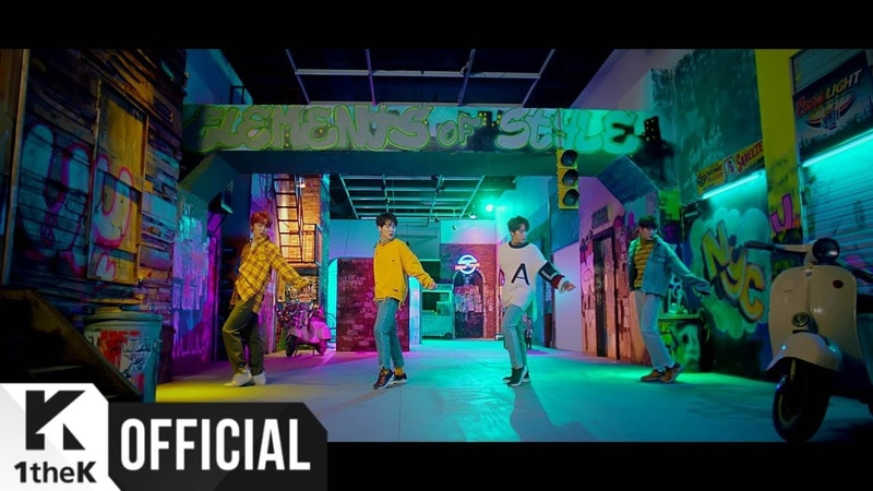 [MV] 100(백퍼센트) _ Still Loving You (Performance Ver.)