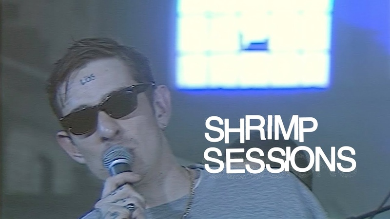 Viagra Boys - Shrimp Sessions