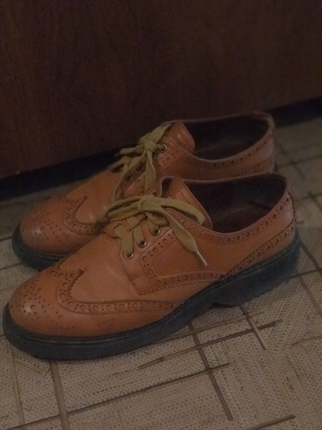 Купить обувь ! 1. Ботинки ,очень удобные. | Объявления Орска и Новотроицка №1041