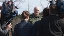 Лукашенко: субботник - лучшее из советского прошлого, что нужно было привнести в настоящее
