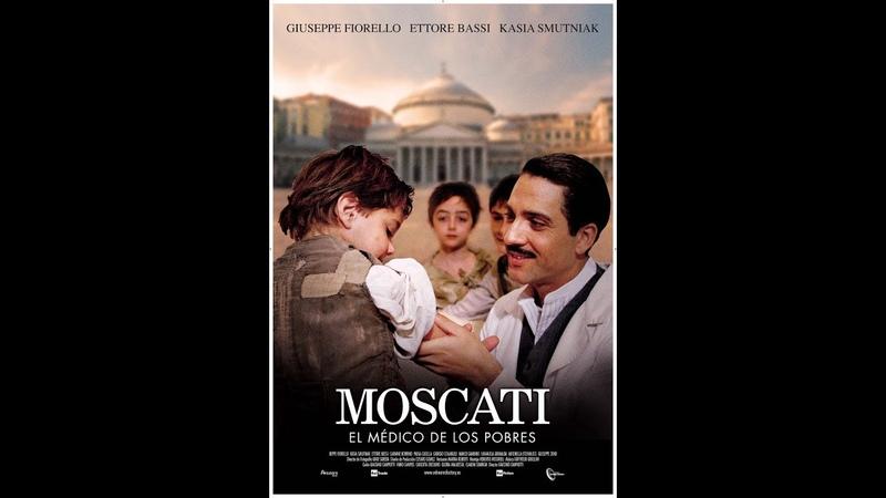 Фильм Джузеппе Москати: Исцеляющая любовь - все серии на русском языке