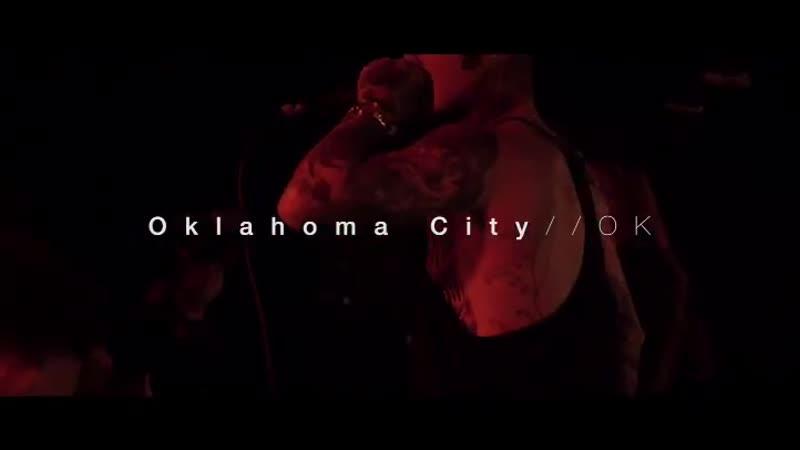 Recap from Oklahoma City, OK