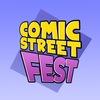 COMIC STREET FEST