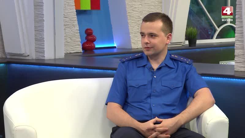 Количество киберпреступлений в Могилёвской области в 2019 году выросло!