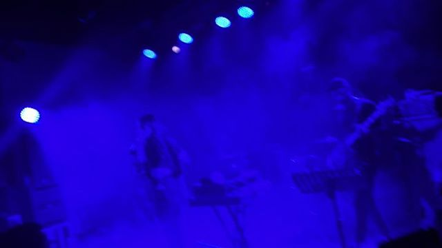 De_nuit_bast video