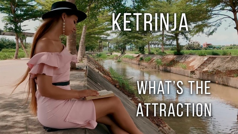 Ketrinja - The Free Association – What's the attraction