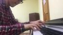 Yu Fan plays Vladimir Titovs Game Of Sparkling Rain Op.3 No.2.