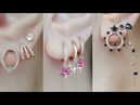 Beautiful And Stylish Matching Earrings Sets DIY Gallery