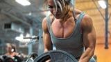 Female Fitness Motivation - If it's hard It's worth it!