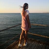 Ксения Садовникова