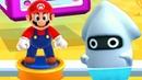 Mario Party Star Rush Minigames 17 Toad Vs Peach Vs Diddy Kong Vs Yoshi Master Cpu