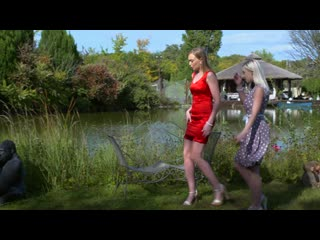 Liza billberry, mary monroe [pornmir, порно вк, new porn vk, hd 1080, russian, petite, natural tits, big tits, anal sex]