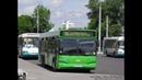 Автобус Минска МАЗ 107 466 гос № АЕ 9513 7 марш 921 13 03 2019