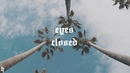 [FREE] J Cole x Cozz Type Beat / Chill Rap Hip Hop Instrumental 2018 / Eyes Closed (Prod. Homage)